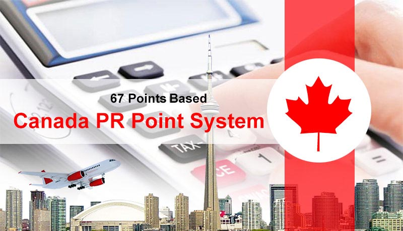 canada point system